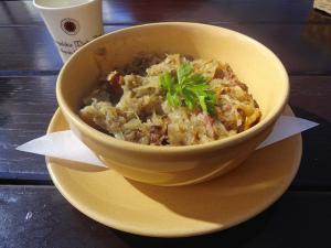 Najatrakcyjniejsze potrawy kuchni lokalnej