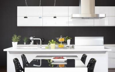 Wydajne oraz eleganckie wnętrze mieszkalne dzięki meblom na indywidualne zamówienie