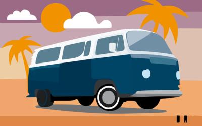 Odjazdy własnym transportem czy to opłacalna wybór.